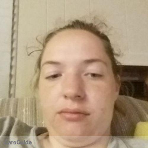 Pet Care Provider Justina Ruhl's Profile Picture