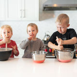 Part time nanny ( 25-30 hours/week) needed for September