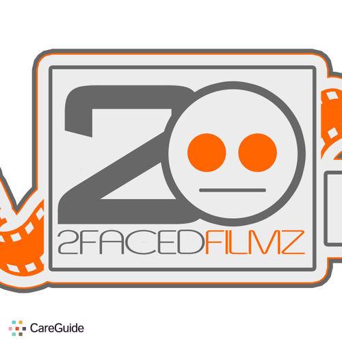 Videographer Provider 2faced Filmz's Profile Picture