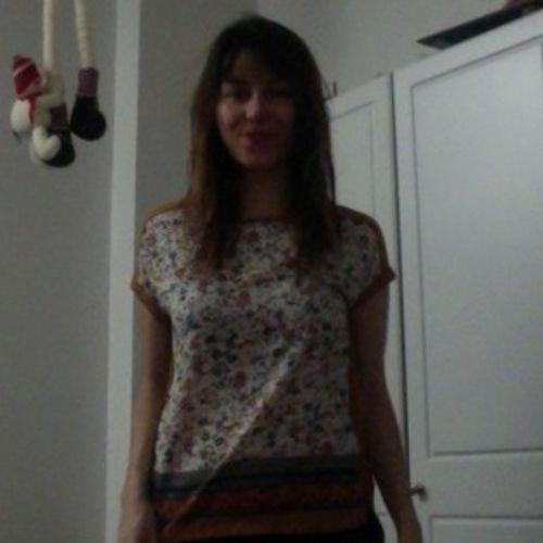 Canadian Nanny Provider Susana Vega Vega's Profile Picture