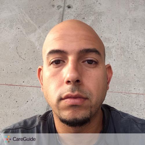 Plumber Provider Danny Sanchez's Profile Picture