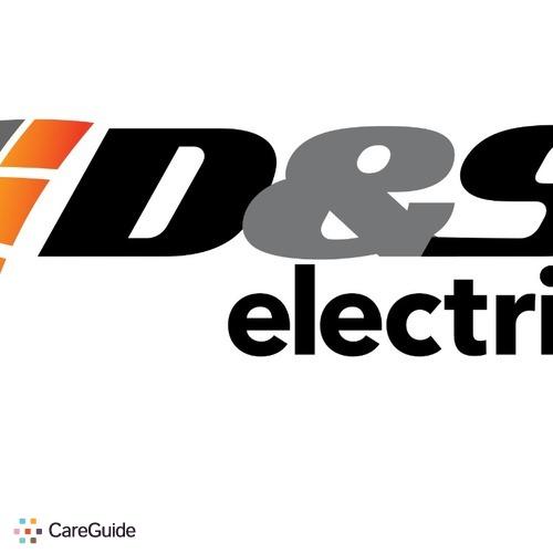 Electrician Provider Justin Smith's Profile Picture