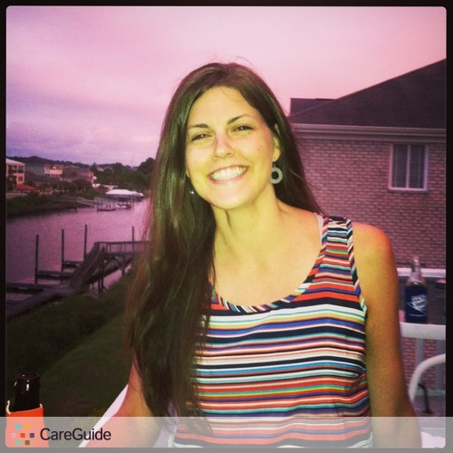 House Sitter Provider Lindsay E's Profile Picture