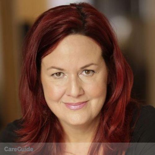 Canadian Nanny Provider Lisa Douglas's Profile Picture