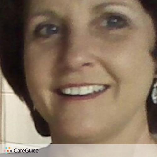House Sitter Provider Robin Mcdermott's Profile Picture