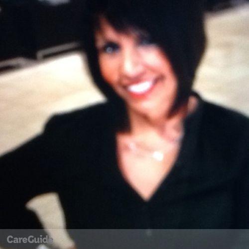 Pet Care Provider Leslie Rich's Profile Picture