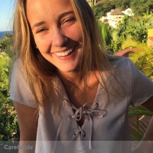 Canadian Nanny Provider Emma Jane's Profile Picture