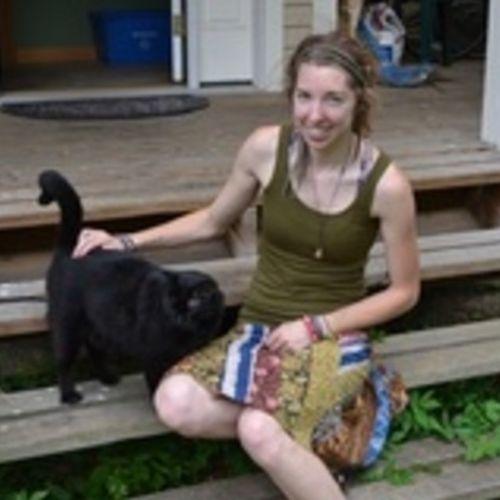 Pet Care Provider Leo and Alisha W's Profile Picture