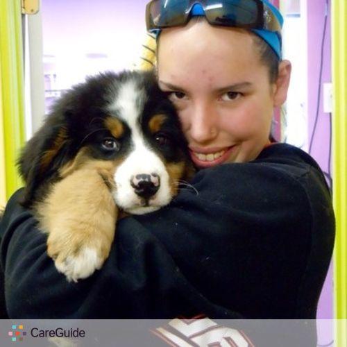 Pet Care Provider Kayla J's Profile Picture