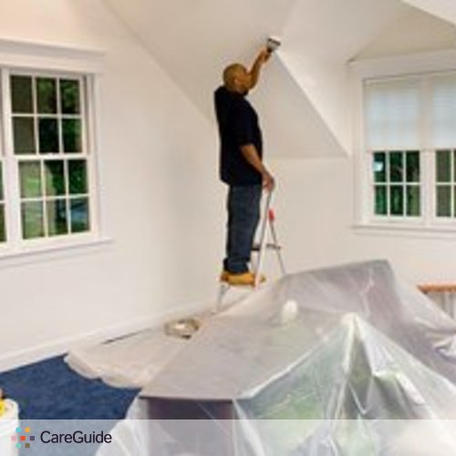 Painter Provider Banks Group Maintenance, Painting, Cleaning's Profile Picture