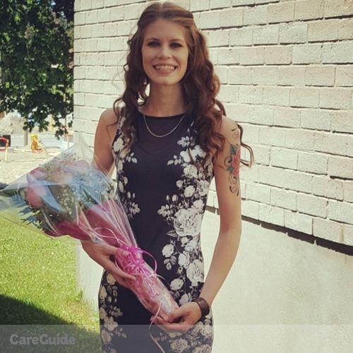 Canadian Nanny Provider Keri-Lynn D's Profile Picture