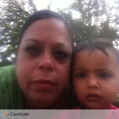 Child Care Provider Maria T's Profile Picture