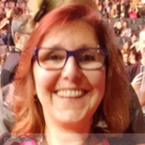 Elder Care Job Deanna Henderson's Profile Picture