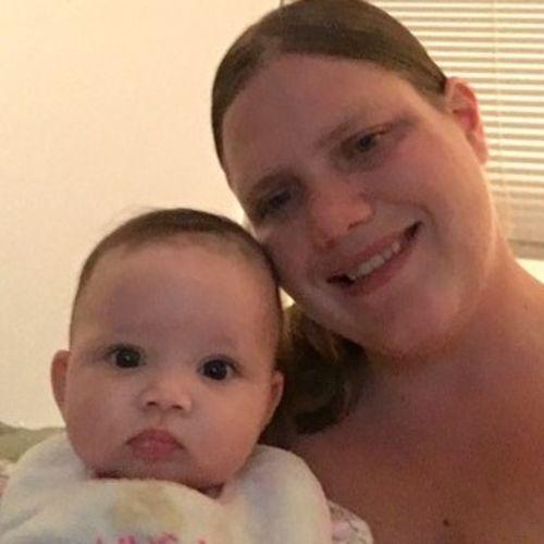 Child Care Provider Shannon Weber's Profile Picture