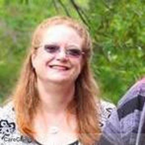 House Sitter Provider Raquel Rose's Profile Picture
