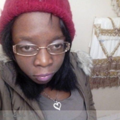 Canadian Nanny Provider Alsara Gracia's Profile Picture