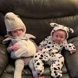 Looking for a part time nanny with twin infant experience.