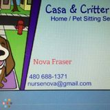 Dog Walker, Pet Sitter in Mesa