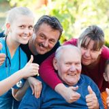 Dependable and Empathetic Health care for Your Senior