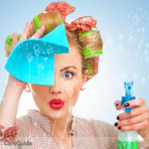 Housekeeper Provider Wioleta Kosewski's Profile Picture
