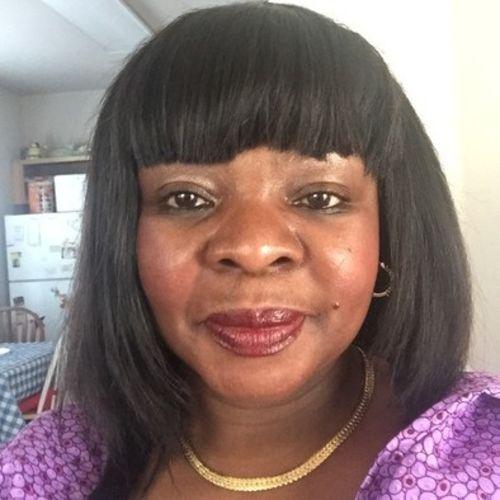 Elder Care Provider Patricia K's Profile Picture