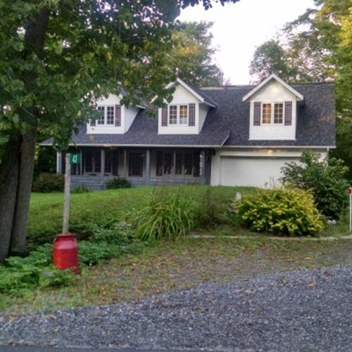 Job Opportunity: Parry Sound Saturday House Cleaning and Property Check
