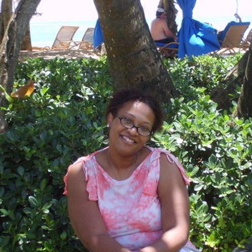 House Sitter Provider Genevieve Riche Turenne's Profile Picture