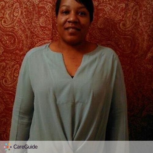 Housekeeper Provider Kimberly McCoullough Grace & Mercy Cleaning Service,LLC.'s Profile Picture