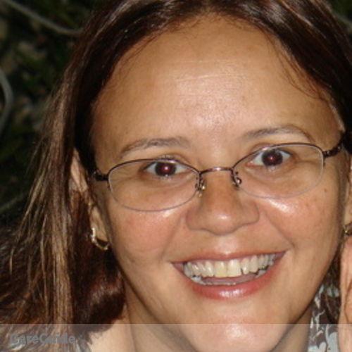 Canadian Nanny Provider Marcia Leite's Profile Picture