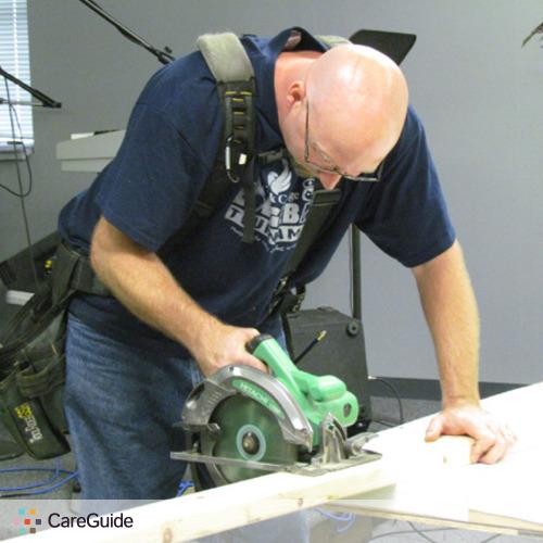 Handyman Provider John N's Profile Picture