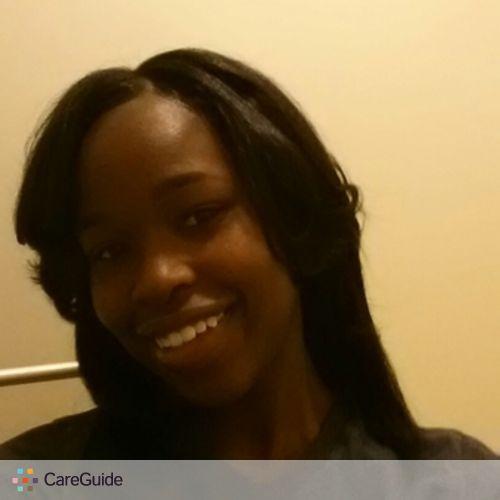 Child Care Provider Tanee Maclin's Profile Picture