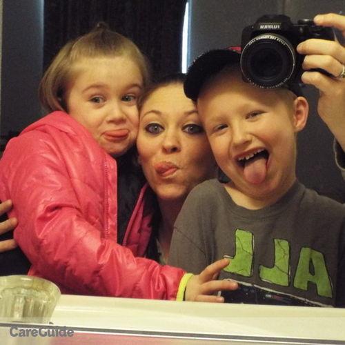 Child Care Provider Tabitha Boisvert's Profile Picture