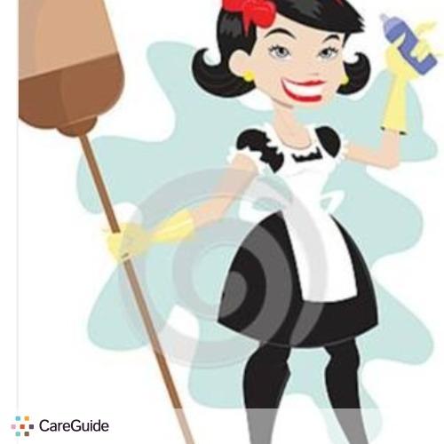 Housekeeper Provider Nicole Ranko's Profile Picture