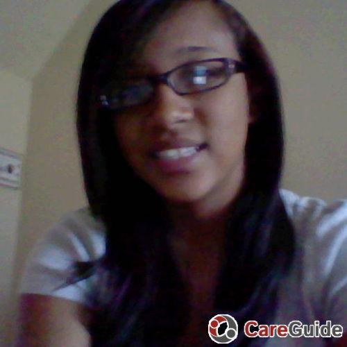 Child Care Provider Adrienne Galvez's Profile Picture