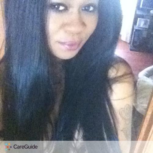 Child Care Provider Brianna Madeam's Profile Picture