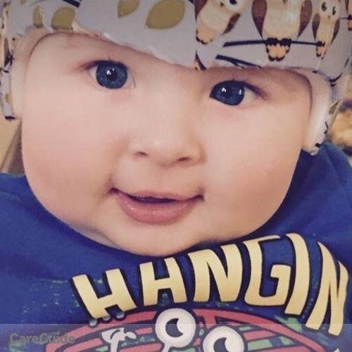 Child Care Provider Rhonda J's Profile Picture