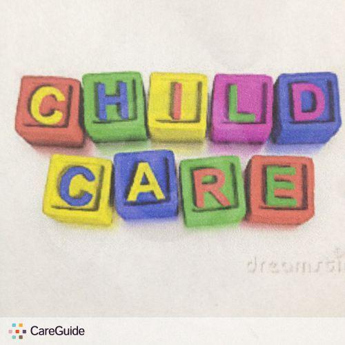 Child Care Provider Tara L's Profile Picture