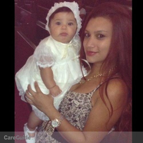Child Care Provider Christina Rangel's Profile Picture