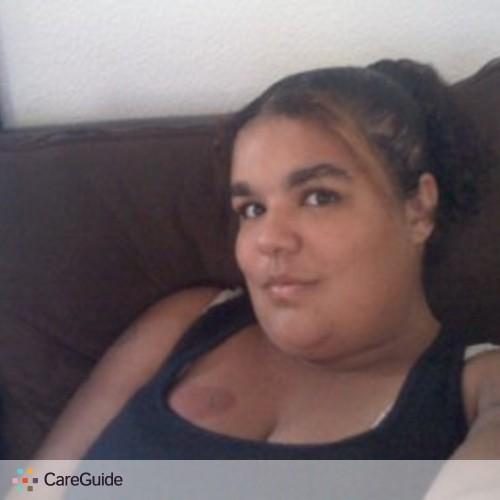 Child Care Provider Elizabeth Brown's Profile Picture