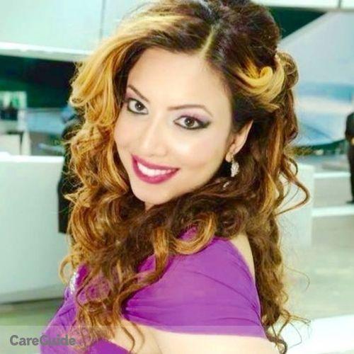 House Sitter Provider Fara M's Profile Picture