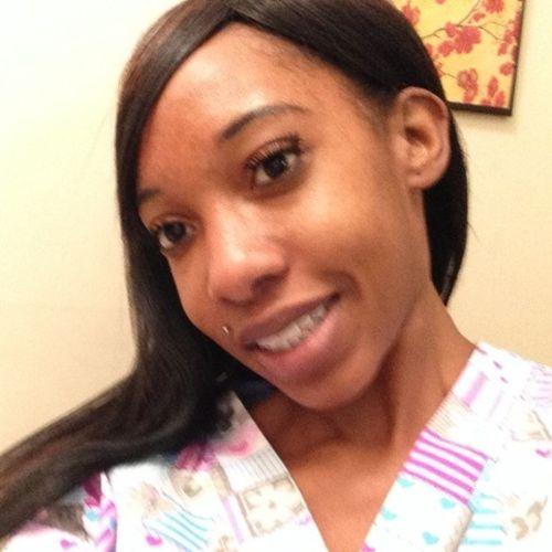 Housekeeper Provider Samantha Gardner's Profile Picture
