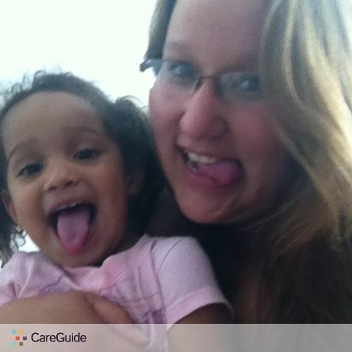 Child Care Provider Shyanne S's Profile Picture