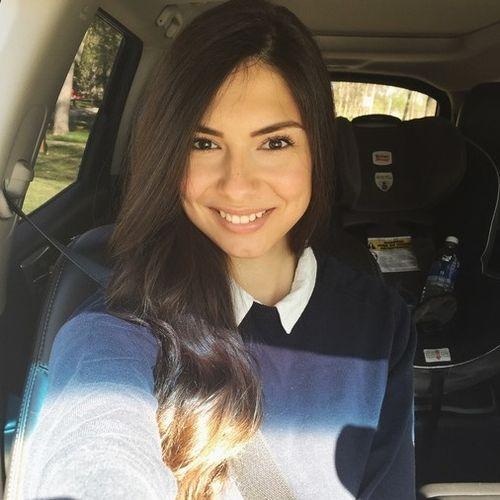 Canadian Nanny Provider Kallie Saczuk's Profile Picture