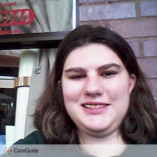 Child Care Provider Heather Cline's Profile Picture