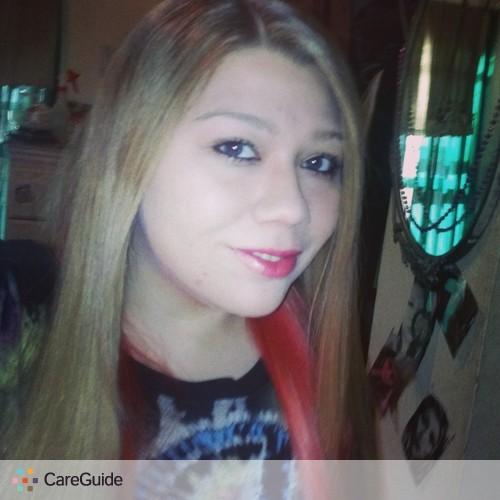 Child Care Provider Kali Rios's Profile Picture