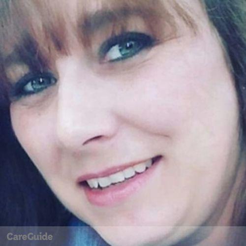 Canadian Nanny Provider Nicole Erre's Profile Picture
