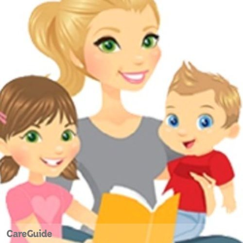 Canadian Nanny Provider Maja K's Profile Picture