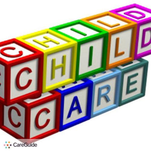 Child Care Provider Ashley Starr's Profile Picture