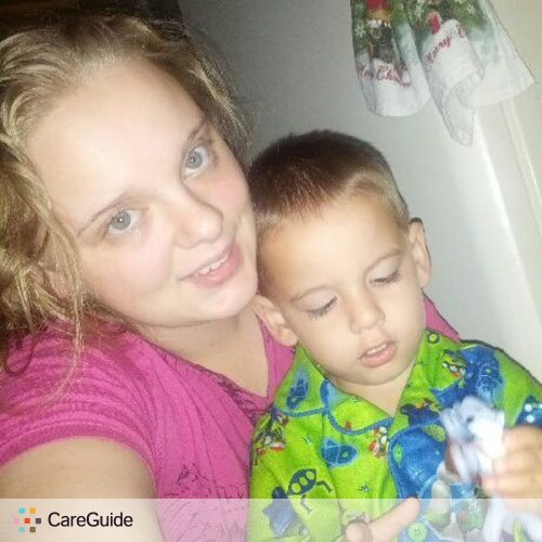 Child Care Provider Saskia Ball's Profile Picture