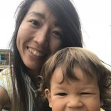 Japanese nurse is looking for weekends Nanny job.